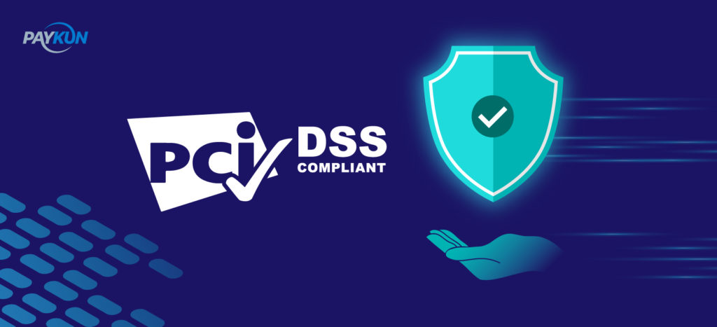PCI DSS Compliance Security