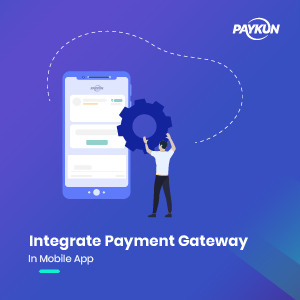 Integrate Payment Gateway in App