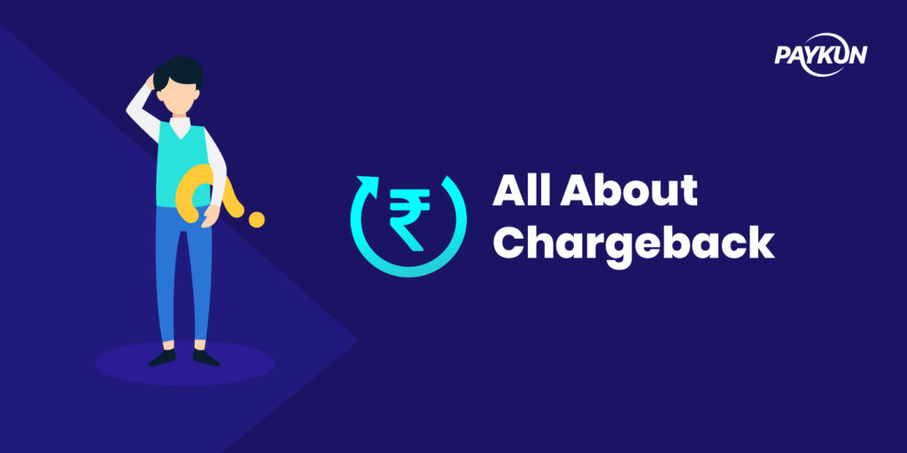 All About Chargeback