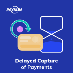 Delayed Capture of Payments