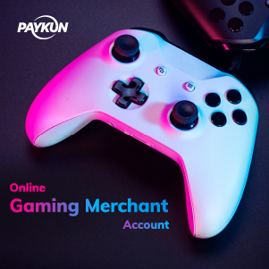 gaming payment gateway