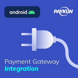 paykun android integration