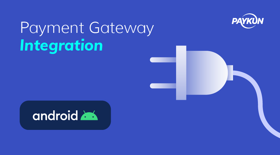 payment gateway integration in Android