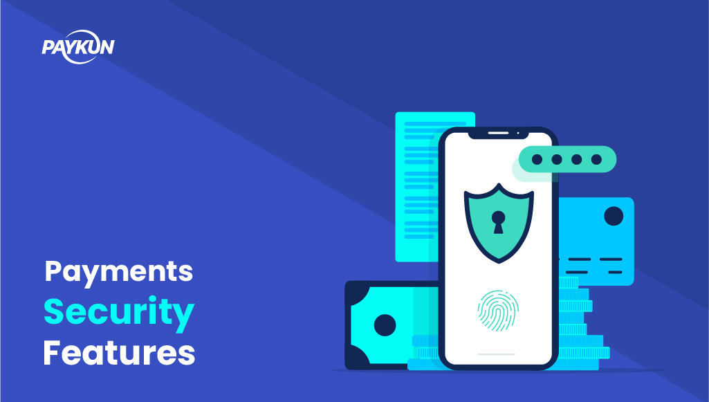 Payments Security Features