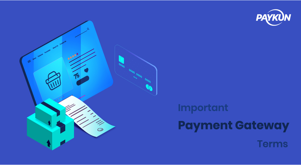 Payment Gateway Terms