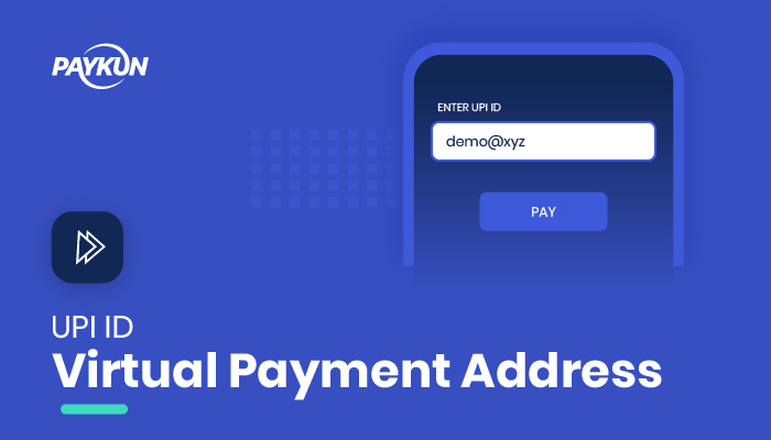Virtual Payment Address