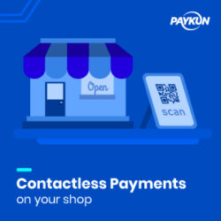 contactless payment systems