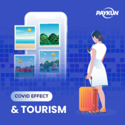 COVID 19 on the Tourism Sector