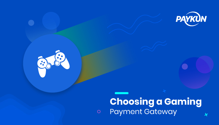Gaming payment solutions