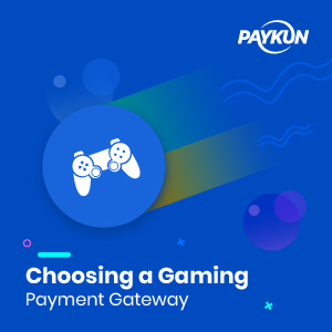 Payment gateway for online gaming