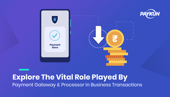 Payment gateways in India