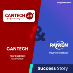 story of cantech india